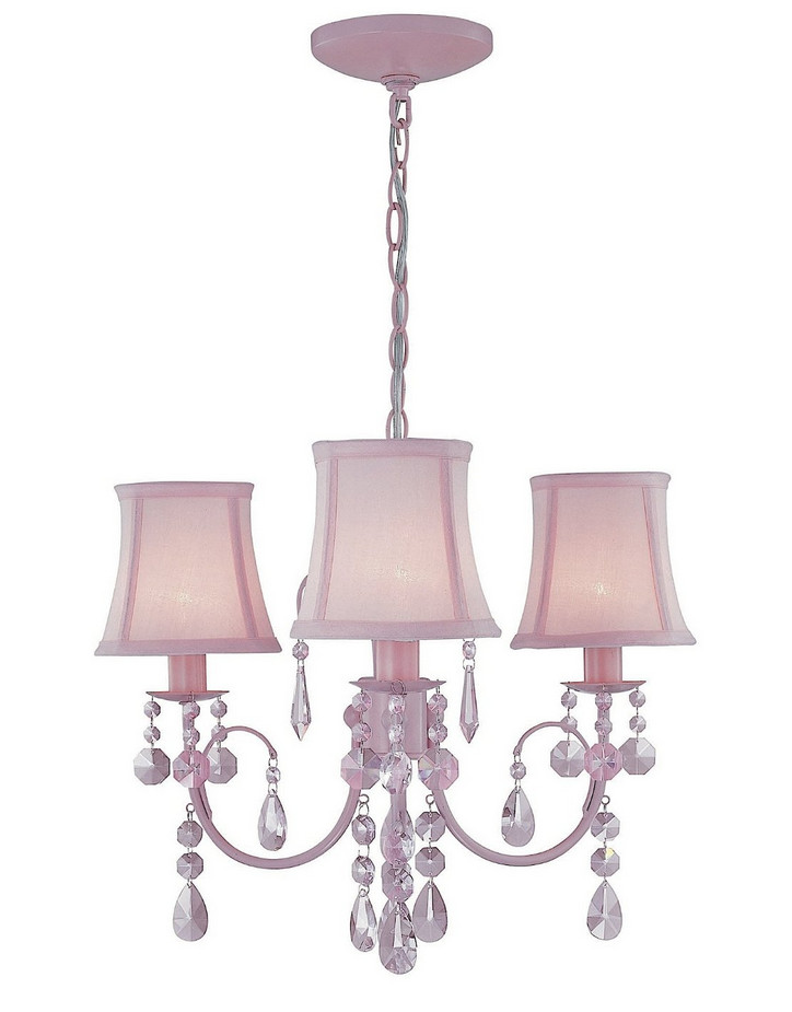 bedroom chandeliers for girls