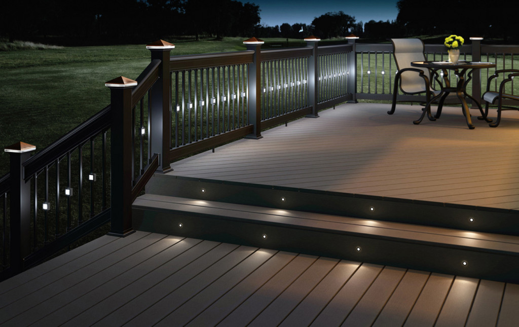 best decking lights