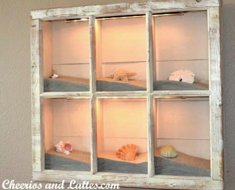 diy old window projects