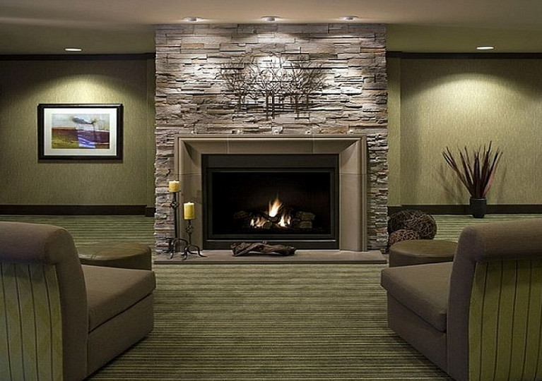 Stone Fireplace Mantels And Why They