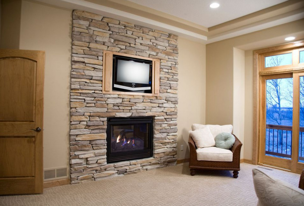 ... fireplace mantel surrounds designs ... - Build Your Own Fireplace Mantel Interior Design Ideas