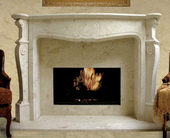 fireplace stone mantels and surrounds