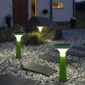 garden path solar lights