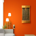 Indoor Wall Fountain from yourahome