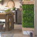 Large Vertical garden wall planter