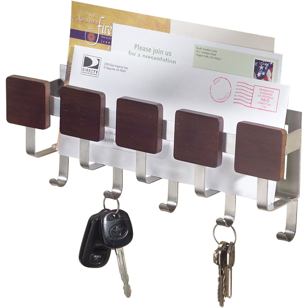 Mail Organizers hanging key holder