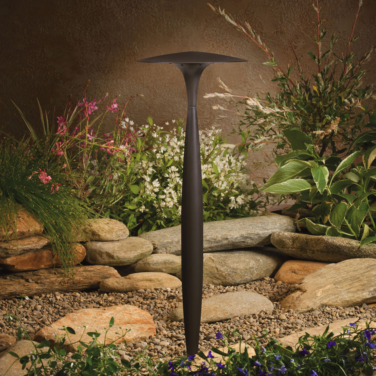 Outdoor Path Lighting LED Collection