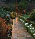 Outdoor Path Lighting shutterstock