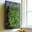 Vertical Large garden wall planter