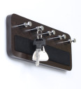 Wall Mounted Key Holder