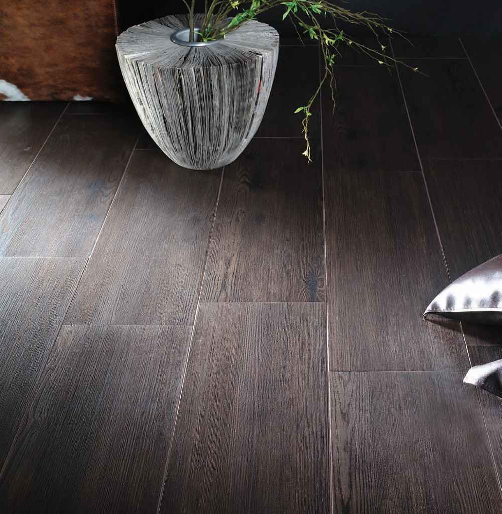 Wood grain ceramic tile flooring promotion online shopping for Wood flooring online shopping