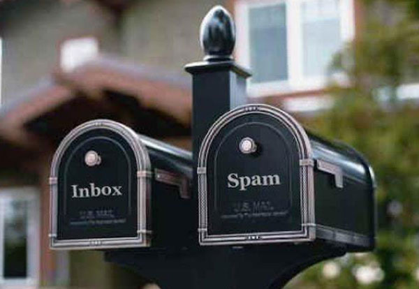 creative diy mailbox post