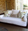 hanging porch bed images