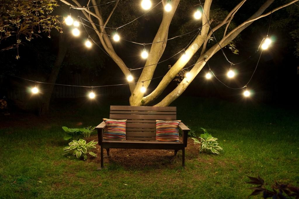 ideas patio lights string Amazon