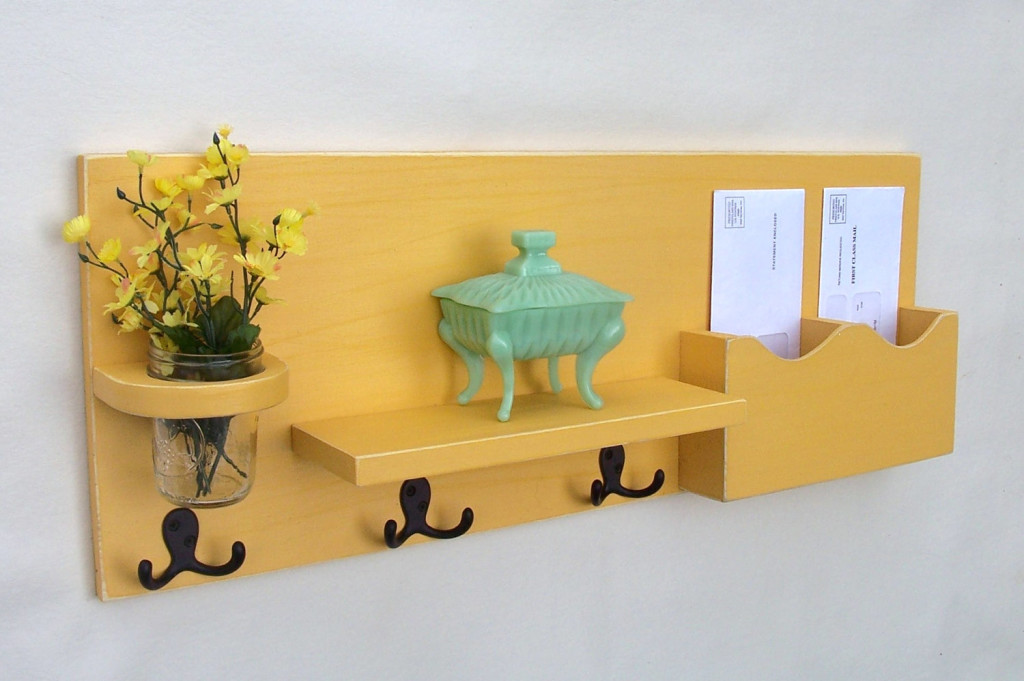 made just for you Organizer diy mail
