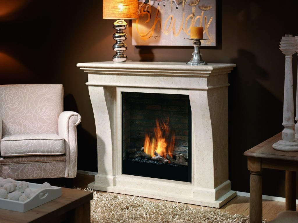 arts and crafts fireplace mantel interior design ideas