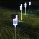 Manufacturers garden solar lights