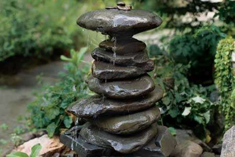 patio fountain Ideas