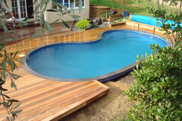 pool deck ideas Non Slip Floor Coating