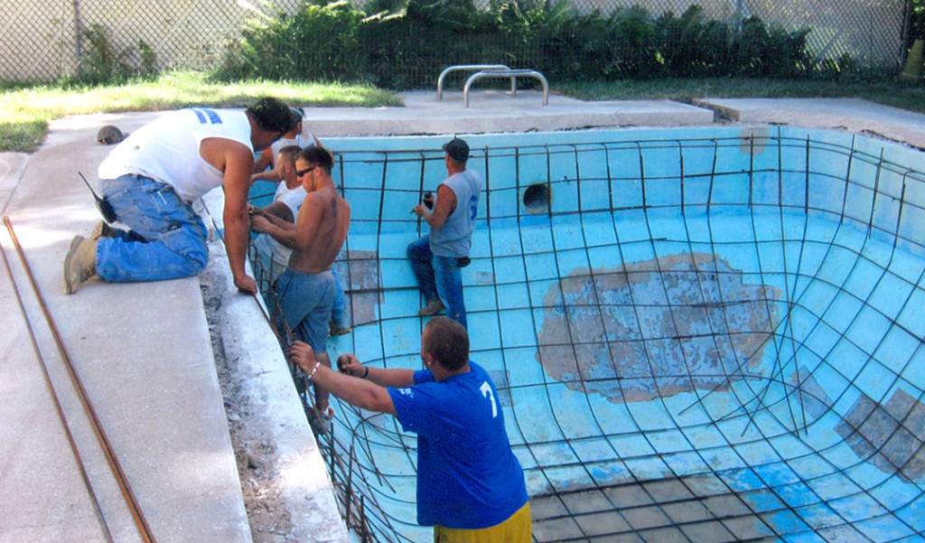 pool remodeling ideas Renovations