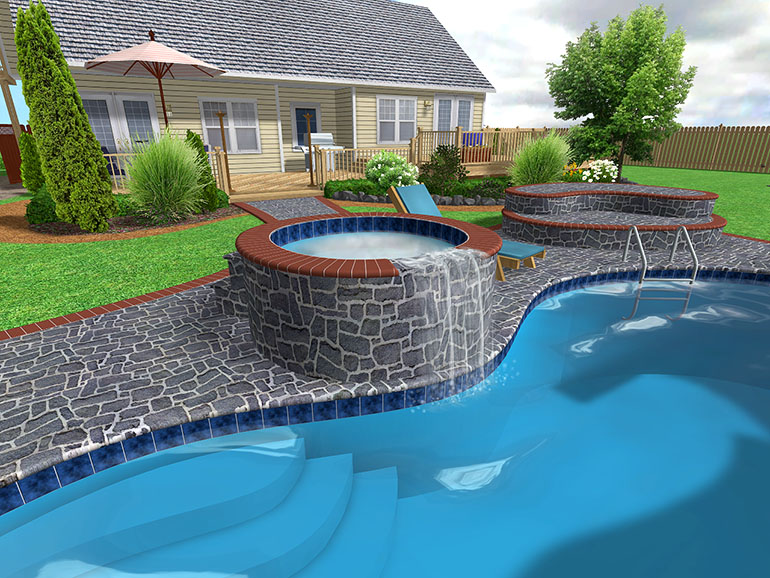 pool remodeling ideas