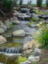 Pond Waterfall Pictures 2015