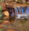 pond waterfall design Images