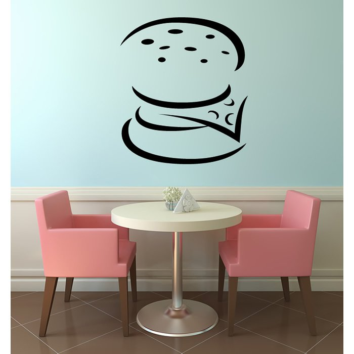 Icon Wall Stickers wall decals