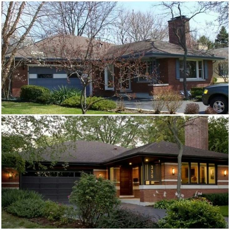 Modern Ranch Houses: Ranch House Remodel And The Options You Have To Do It