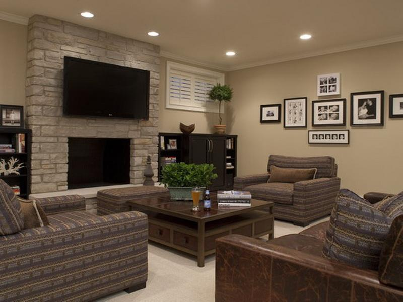 Paint Decorating Ideas For Family Room   Billingsblessingbags.org